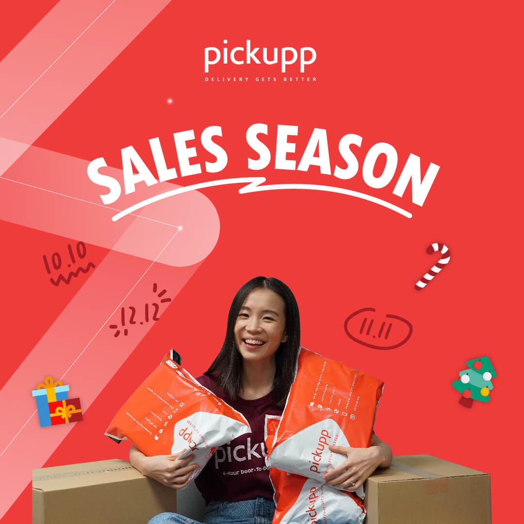 Best Courier for Sales Season