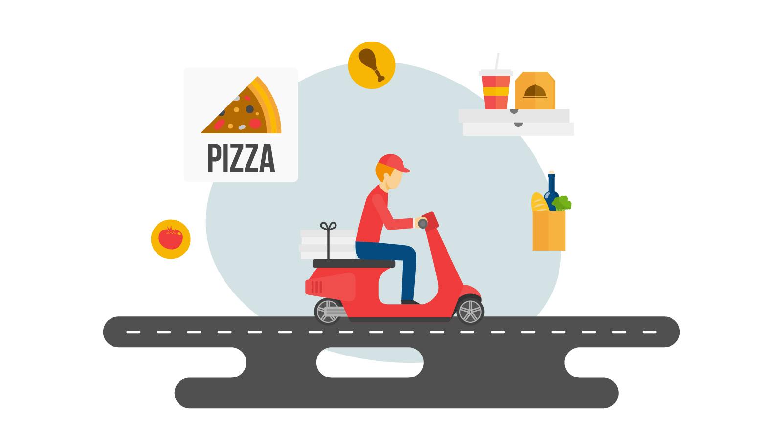 Food & Beverage Delivery Services