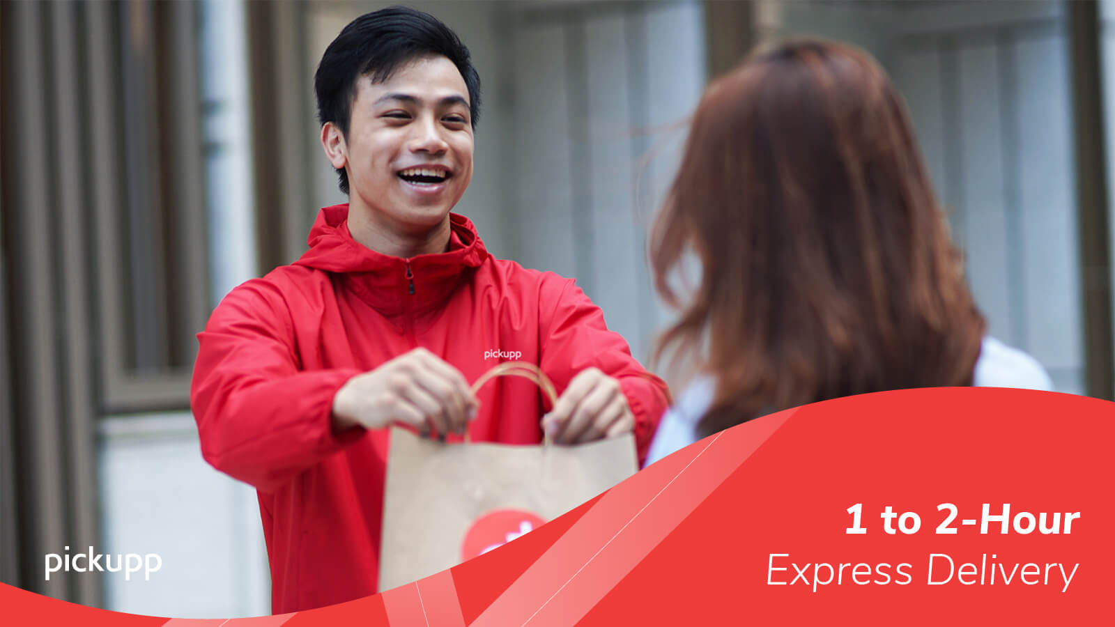 Express Delivery Service - Singapore