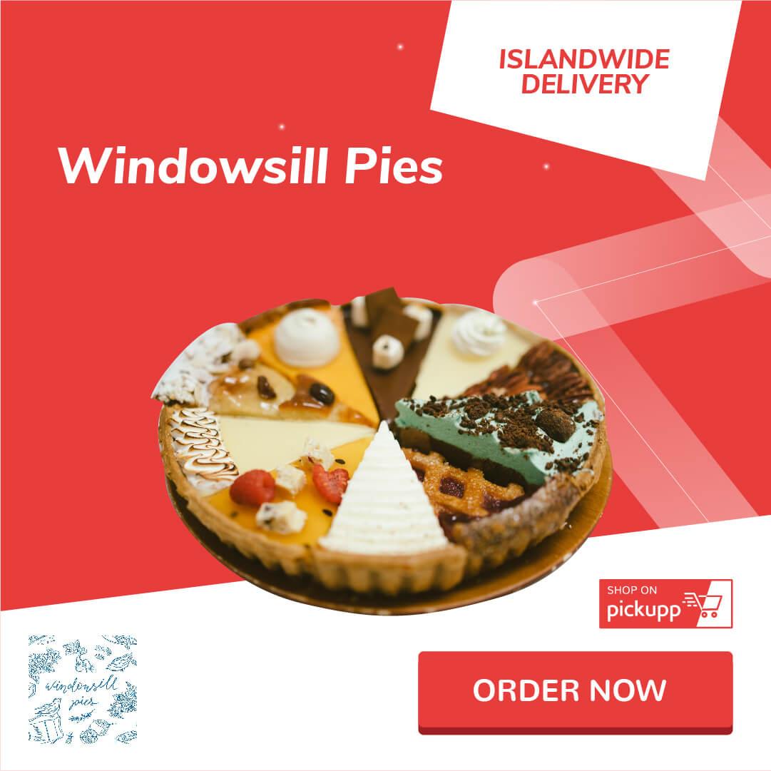 Windowsill Pies