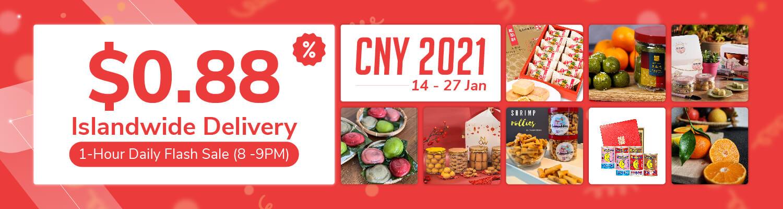 CNY 2021 Shop On Pickupp Sale