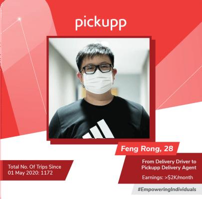 Feng Rong, 28