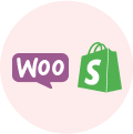 Shopify & WooCommerce Plugin