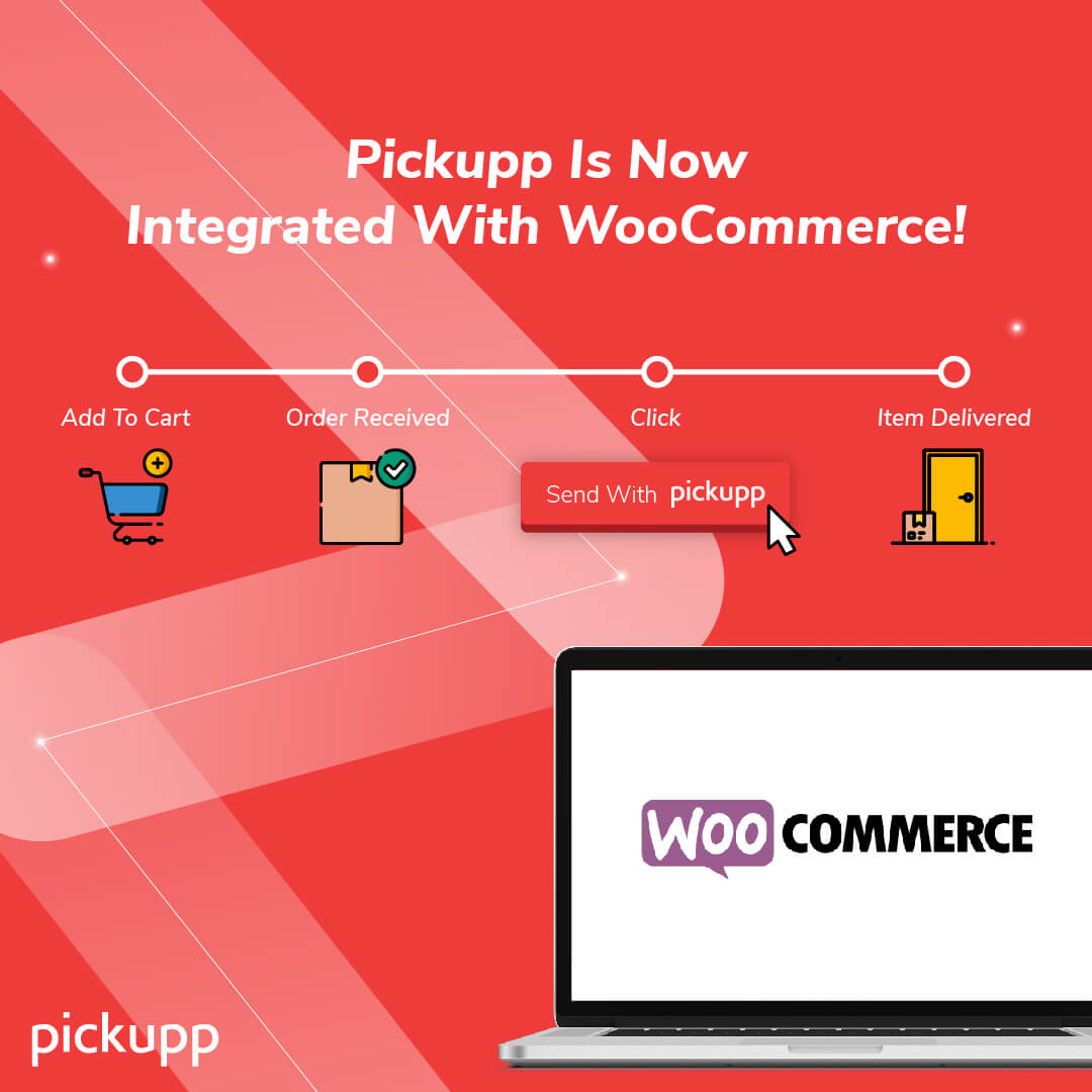 Woocommerce Delivery Plugin