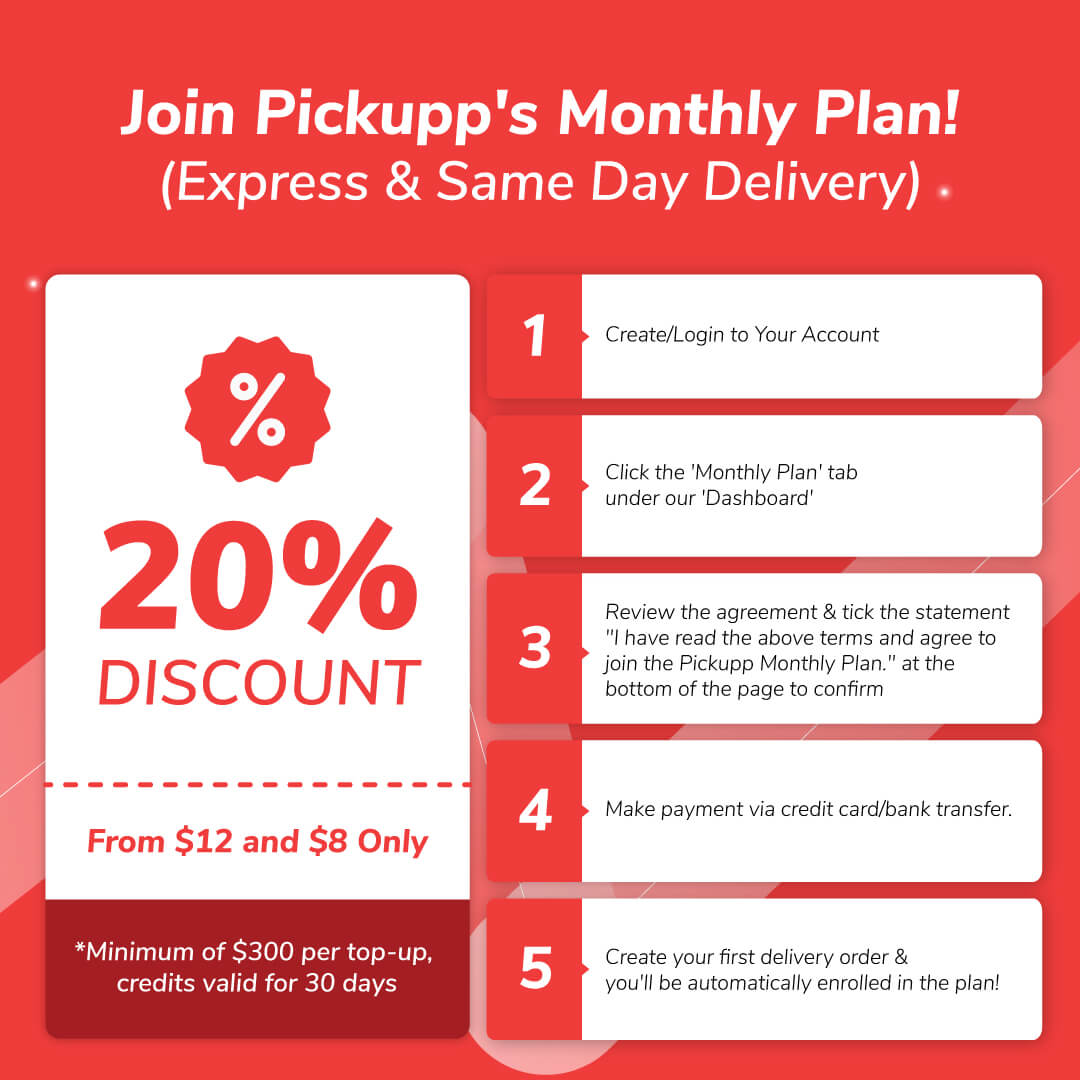 Express and Same Day Delivery
