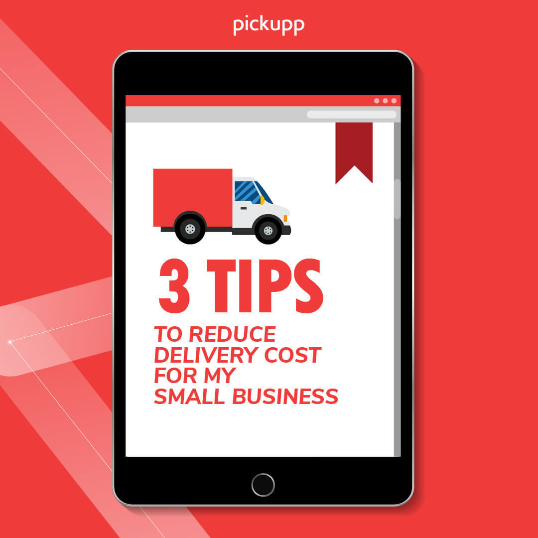 3 Tips To Reduce Delivery Cost For Small Business