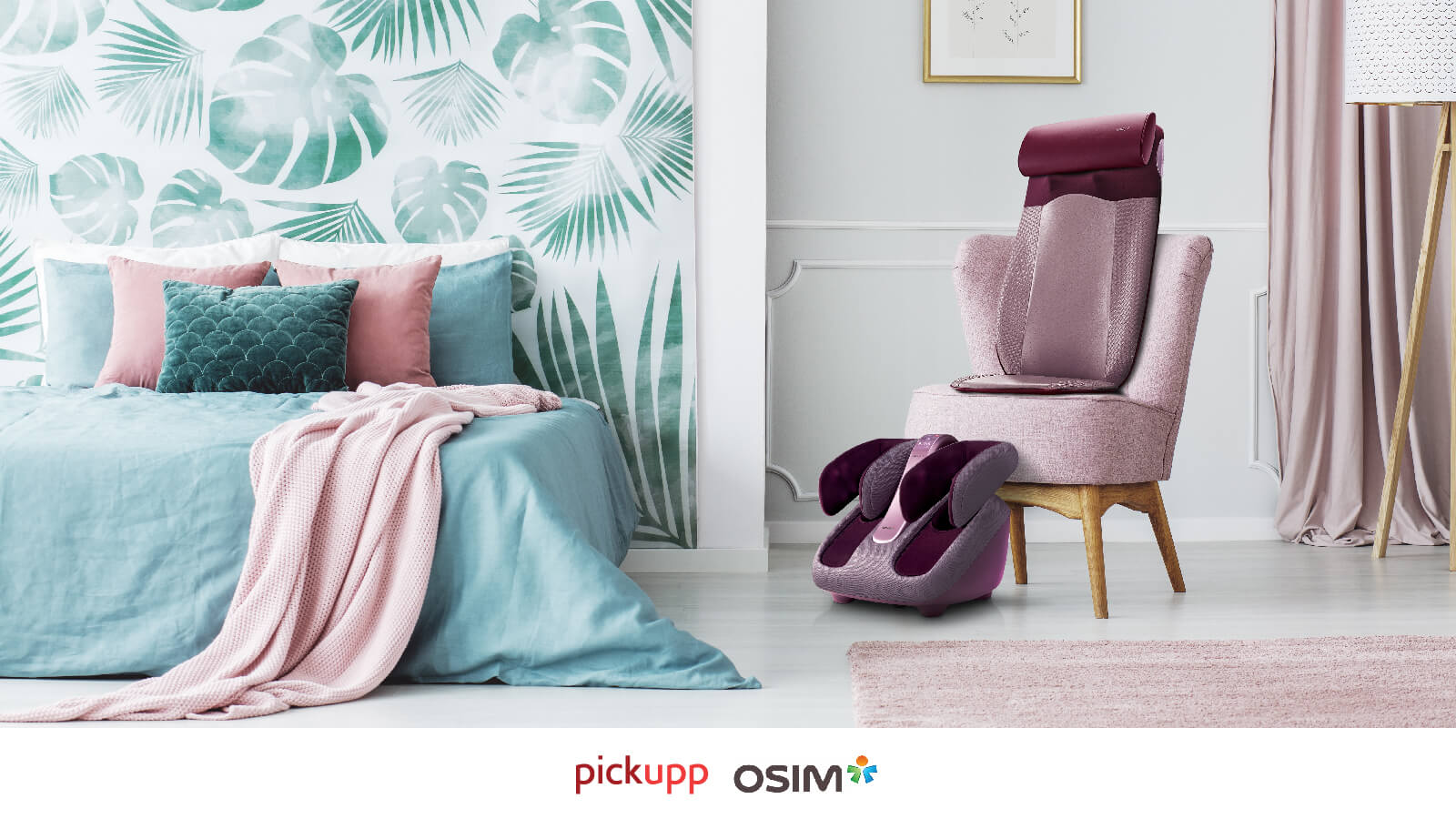 OSIM Retail Delivery