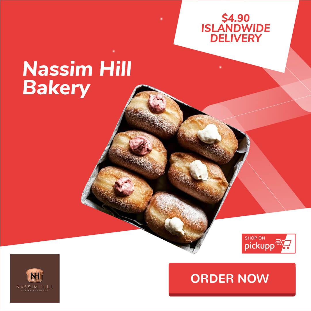 Nassim Hill Bakery