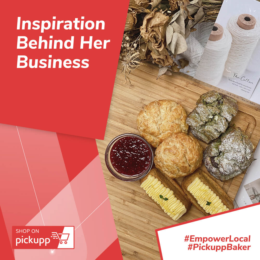 Unsalted Butter - Business Inspiration