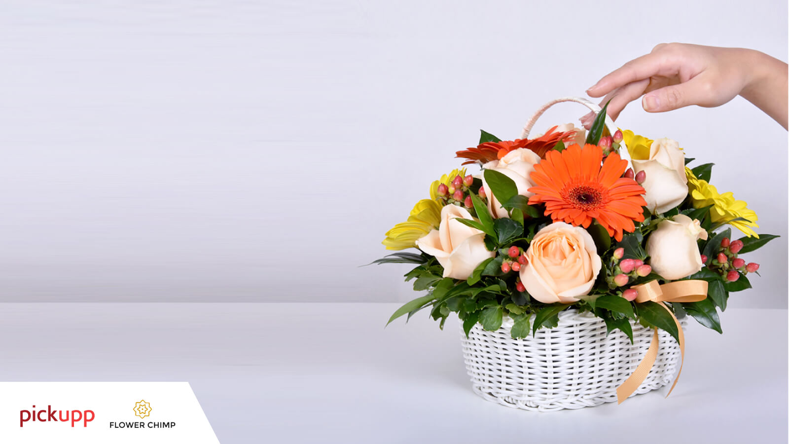 Flower Delivery - Cost Savings