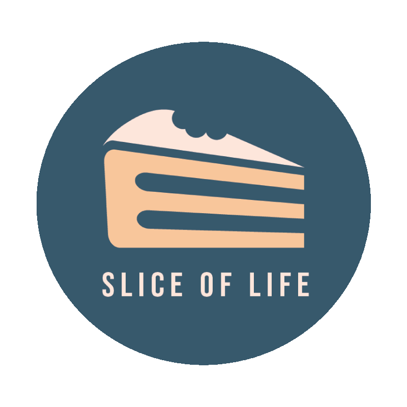 A Slice of Life - Delivery